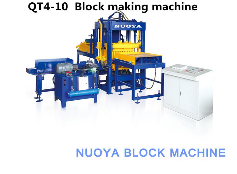 blind road brick making machine manufacturer Featured Image
