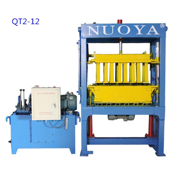 block making machine Featured Image