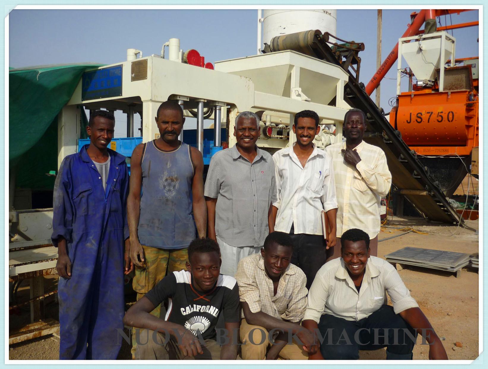 Sudan  (19)