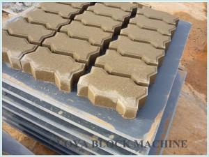 Hollow Concrete Block, Porous Block, y quiero conocer más detalles sobre